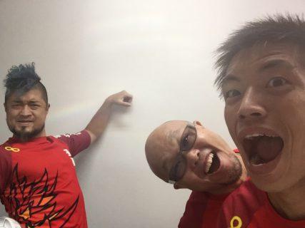 MIFA Football Park 仙台🔥